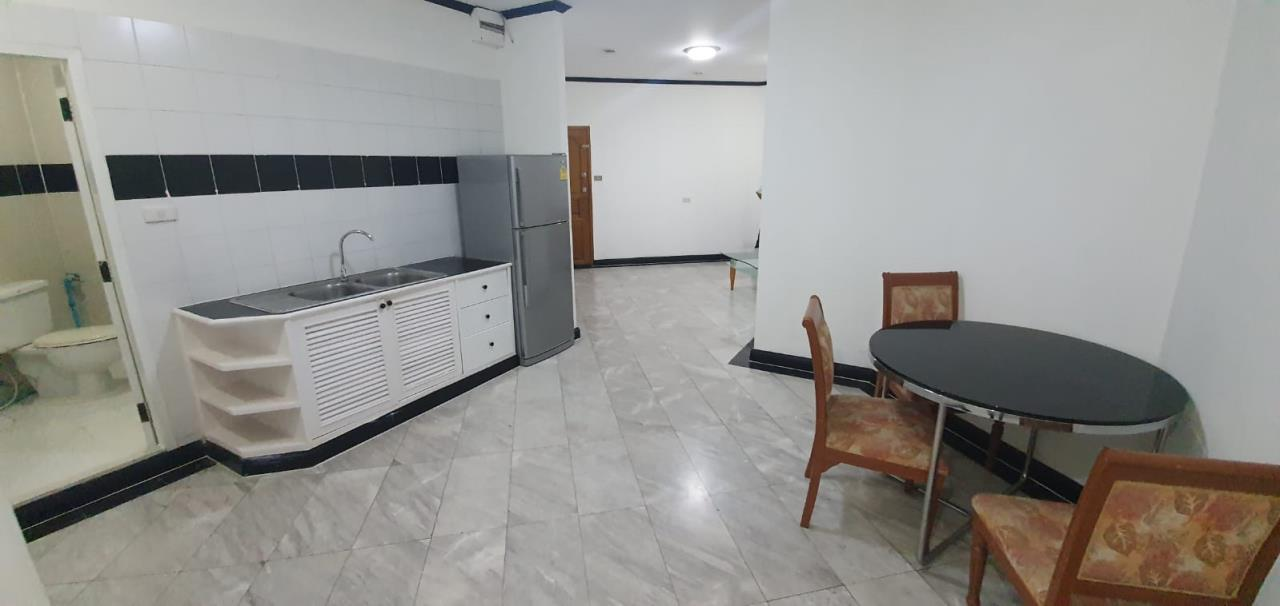 Bestbkkcondos Agency's Waterford Thonglor - 125 sqm - for rent : 25 000 thb - 2 bedrooms 2