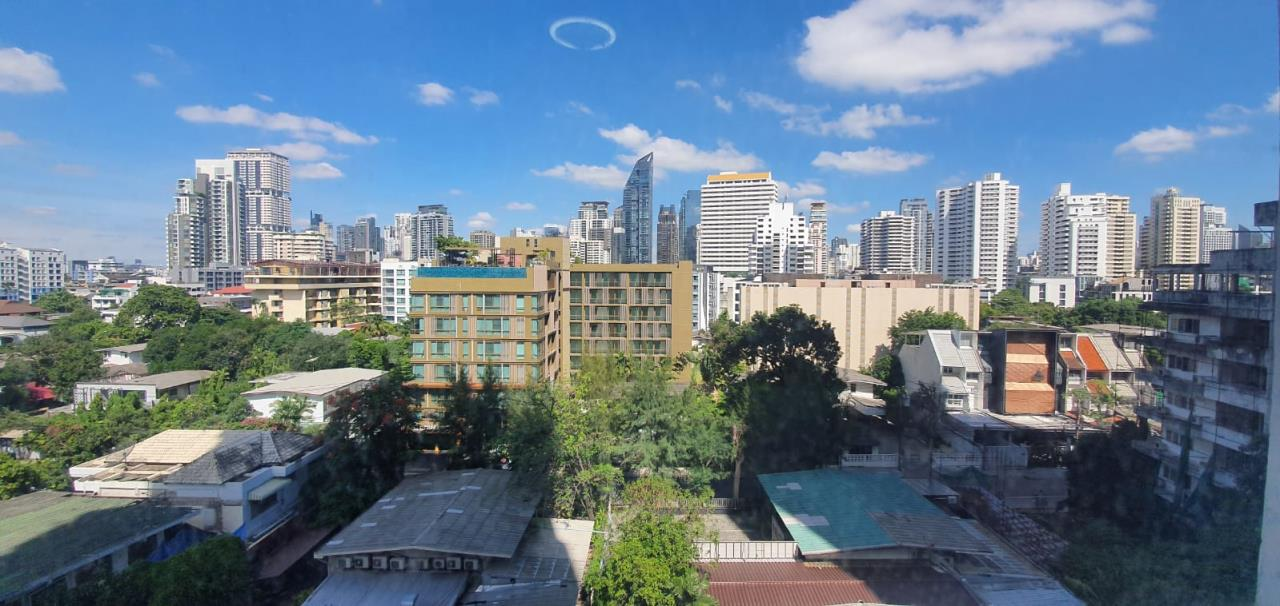 Bestbkkcondos Agency's Waterford Thonglor - 125 sqm - for rent : 25 000 thb - 2 bedrooms 3