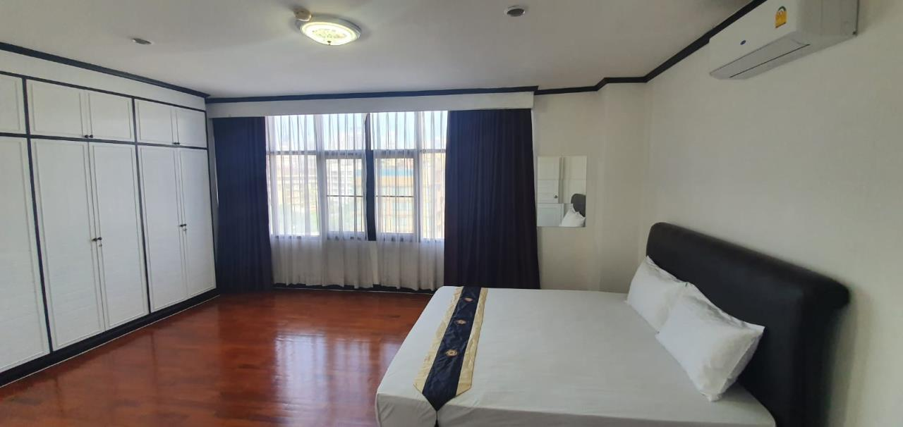 Bestbkkcondos Agency's Waterford Thonglor - 125 sqm - for rent : 25 000 thb - 2 bedrooms 10