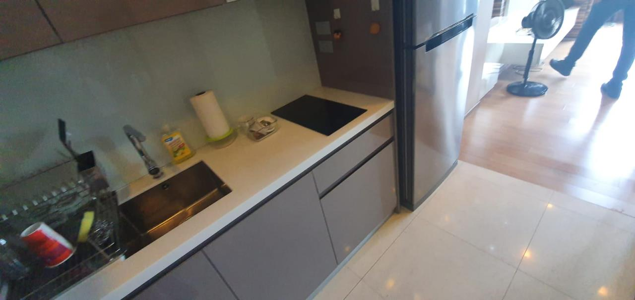 Bestbkkcondos Agency's Hyde Sukhumvit - 46 Sqm - for rent: 25000THB/MONTH - 1 bedroom, 1 bathroom 3
