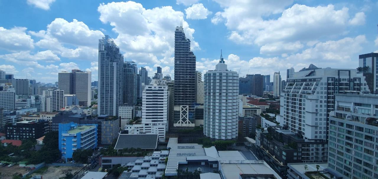 Bestbkkcondos Agency's Hyde Sukhumvit - 46 Sqm - for rent: 25000THB/MONTH - 1 bedroom, 1 bathroom 4