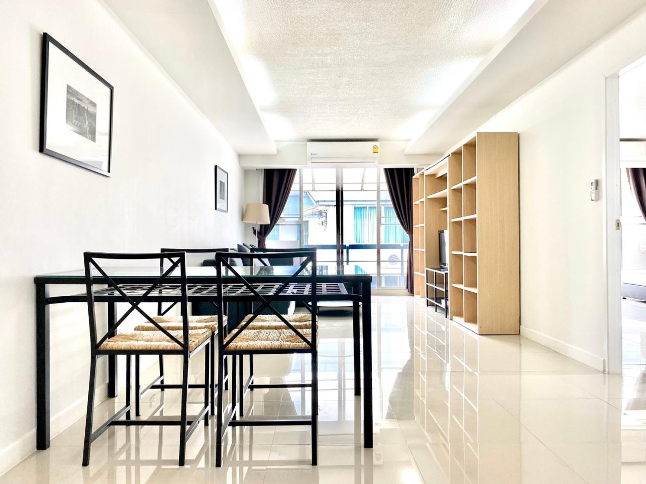 Bestbkkcondos Agency's Waterford 50 2 bedrooms 2 bathrooms 96.8 sqm. 8th Floor for sale 6.582mTHB Rental 28000THB 3