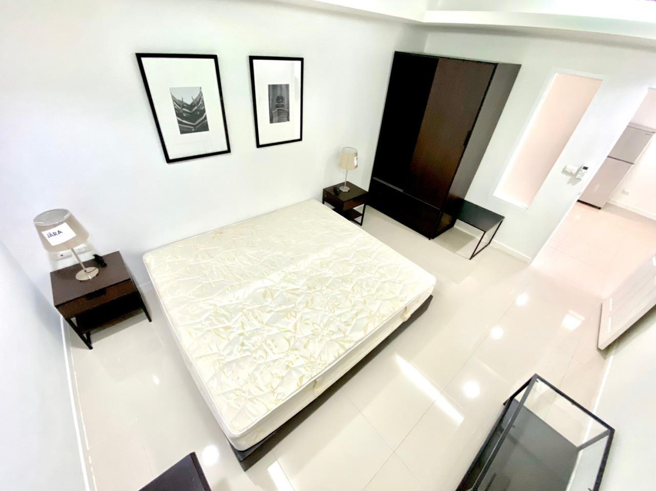 Bestbkkcondos Agency's Waterford 50 2 bedrooms 2 bathrooms 96.8 sqm. 8th Floor for sale 6.582mTHB Rental 28000THB 2