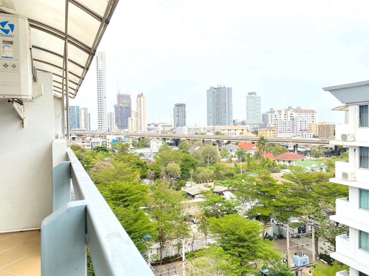 Bestbkkcondos Agency's Waterford 50 2 bedrooms 2 bathrooms 96.8 sqm. 8th Floor for sale 6.582mTHB Rental 28000THB 12