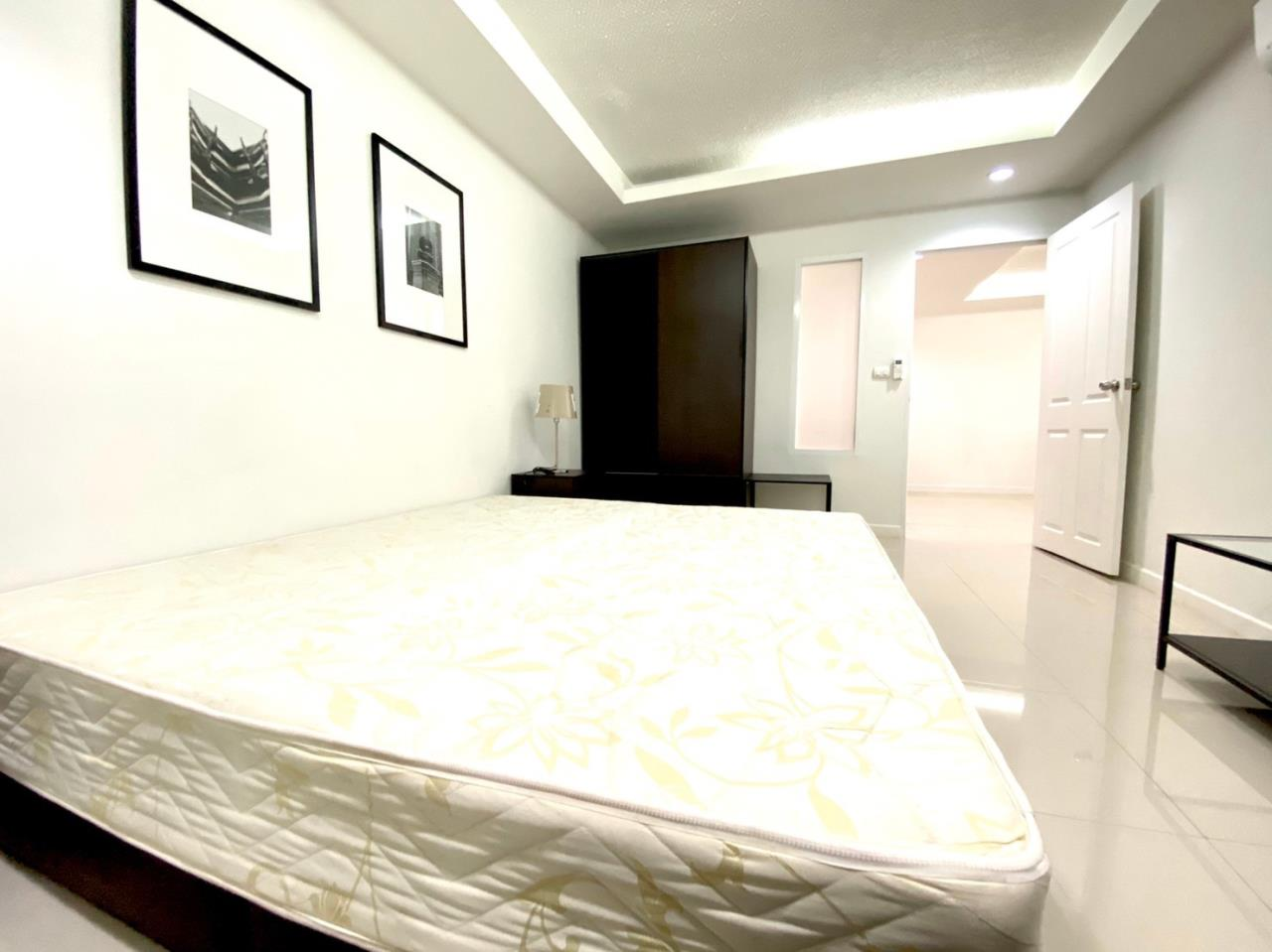 Bestbkkcondos Agency's Waterford 50 2 bedrooms 2 bathrooms 96.8 sqm. 8th Floor for sale 6.582mTHB Rental 28000THB 14