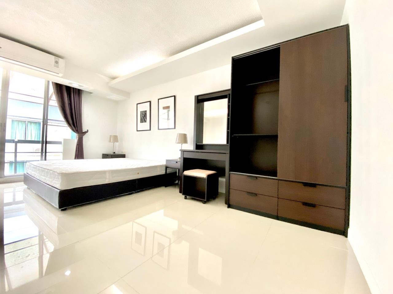 Bestbkkcondos Agency's Waterford 50 2 bedrooms 2 bathrooms 96.8 sqm. 8th Floor for sale 6.582mTHB Rental 28000THB 10