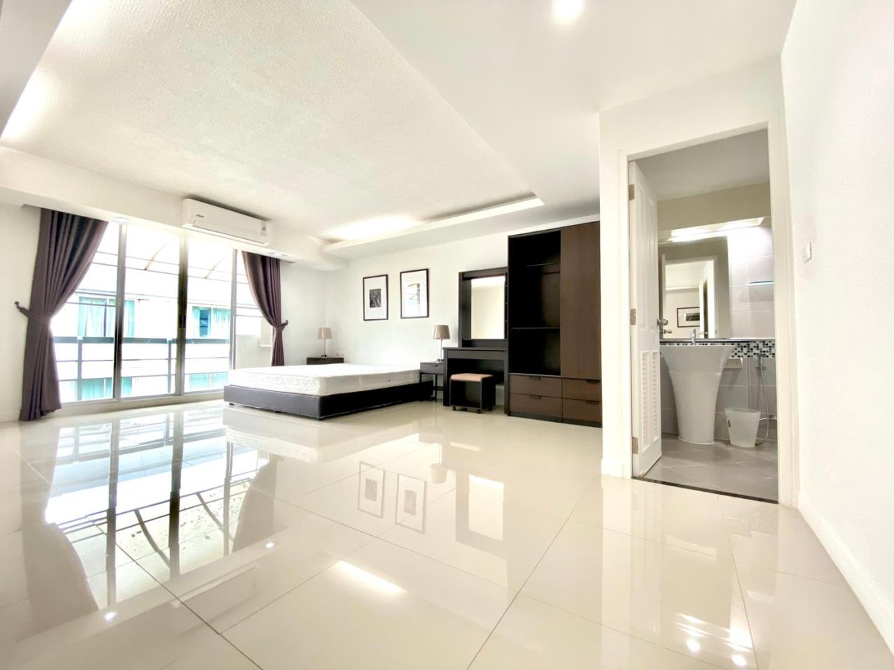 Bestbkkcondos Agency's Waterford 50 2 bedrooms 2 bathrooms 96.8 sqm. 8th Floor for sale 6.582mTHB Rental 28000THB 8