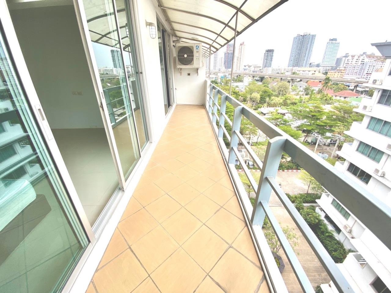 Bestbkkcondos Agency's Waterford 50 2 bedrooms 2 bathrooms 96.8 sqm. 8th Floor for sale 6.582mTHB Rental 28000THB 11