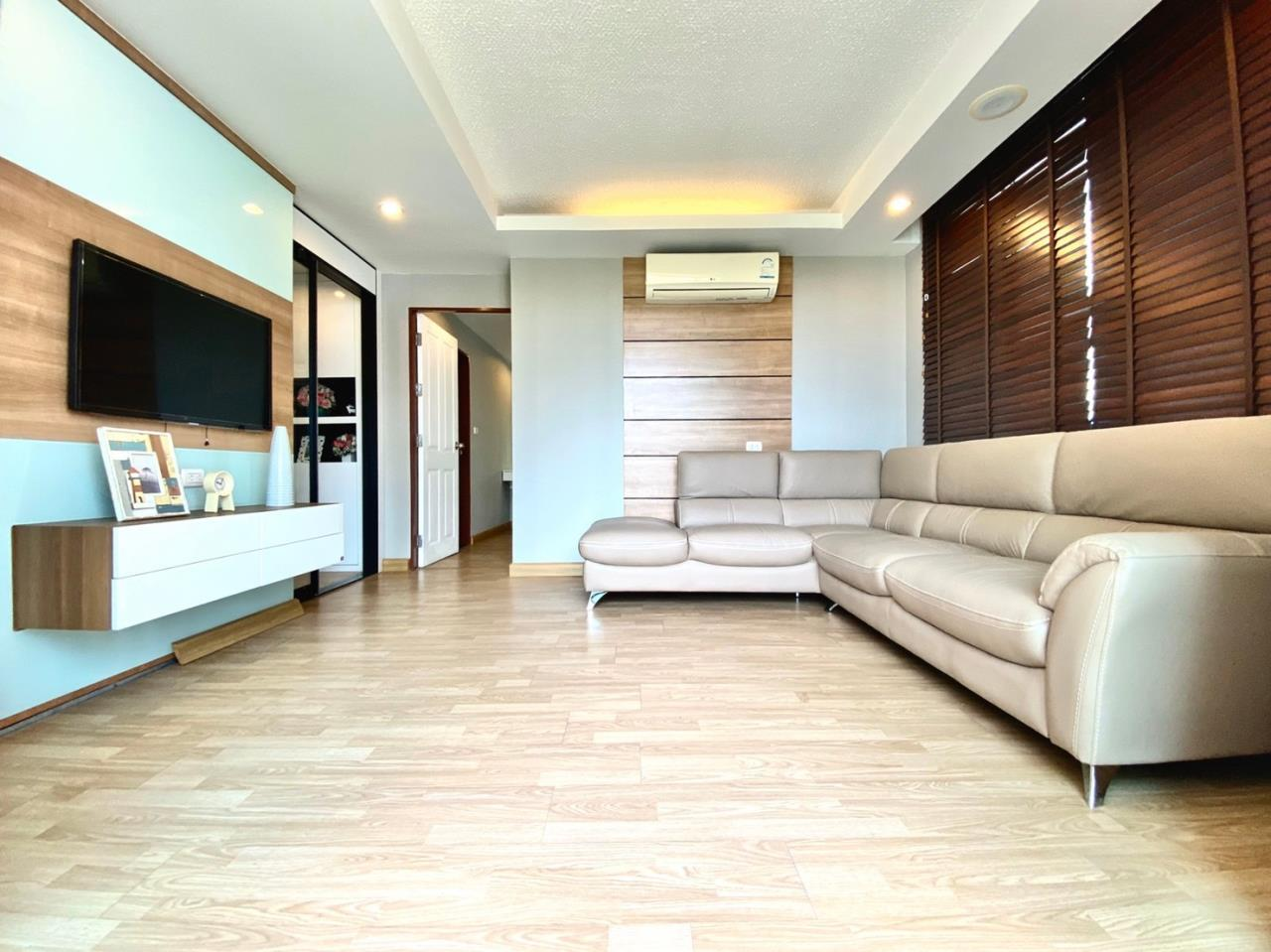 Bestbkkcondos Agency's Waterford 50 2 bedrooms 2 bathrooms 74sqm. 4th Floor for sale 5500000THB 6