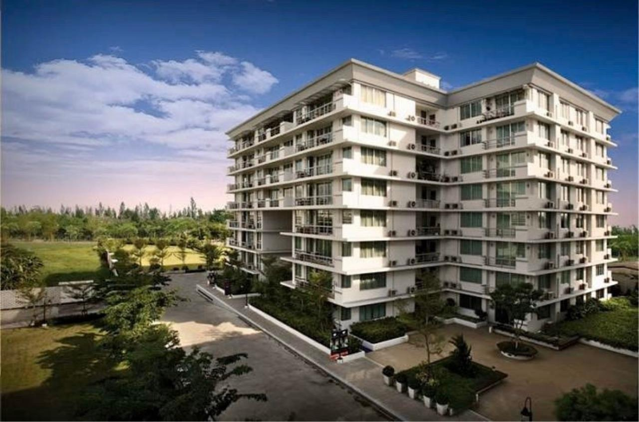 Bestbkkcondos Agency's Waterford 50 2 bedrooms 2 bathrooms 74sqm. 4th Floor for sale 5500000THB 1