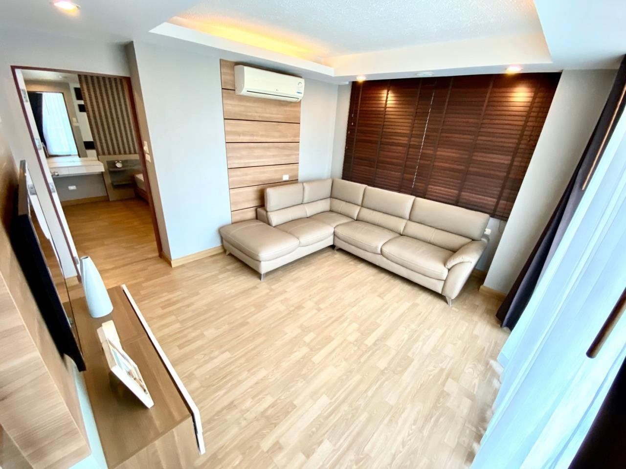 Bestbkkcondos Agency's Waterford 50 2 bedrooms 2 bathrooms 74sqm. 4th Floor for sale 5500000THB 5