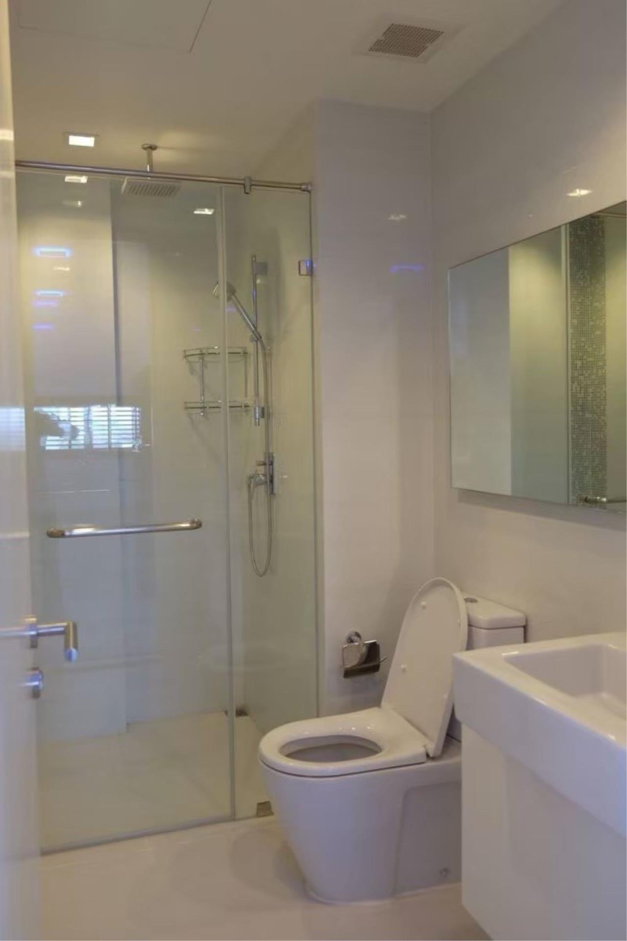 Bestbkkcondos Agency's Nara 9 1 bedroom 1 bathroom 43sqm 27000THB negotiable 4