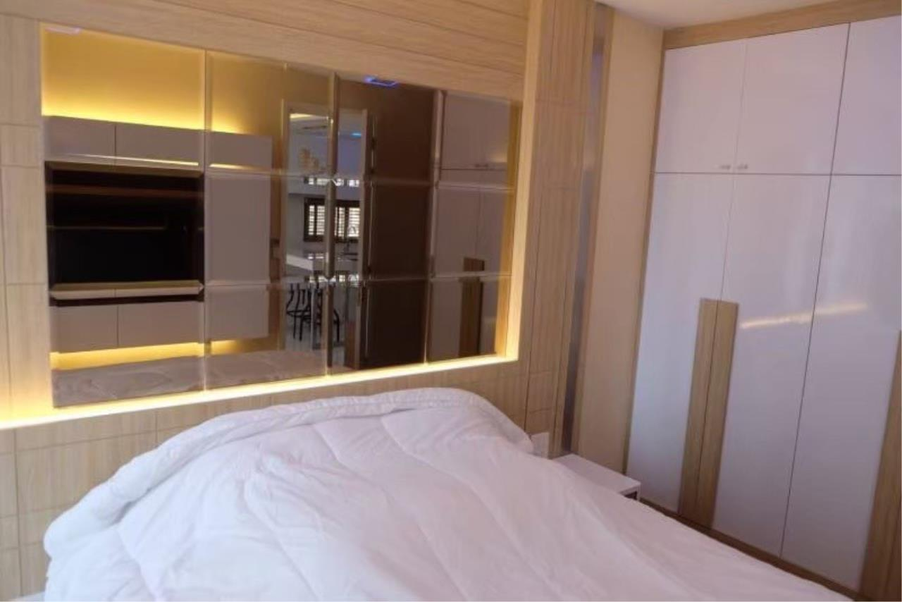 Bestbkkcondos Agency's Nara 9 1 bedroom 1 bathroom 43sqm 27000THB negotiable 5