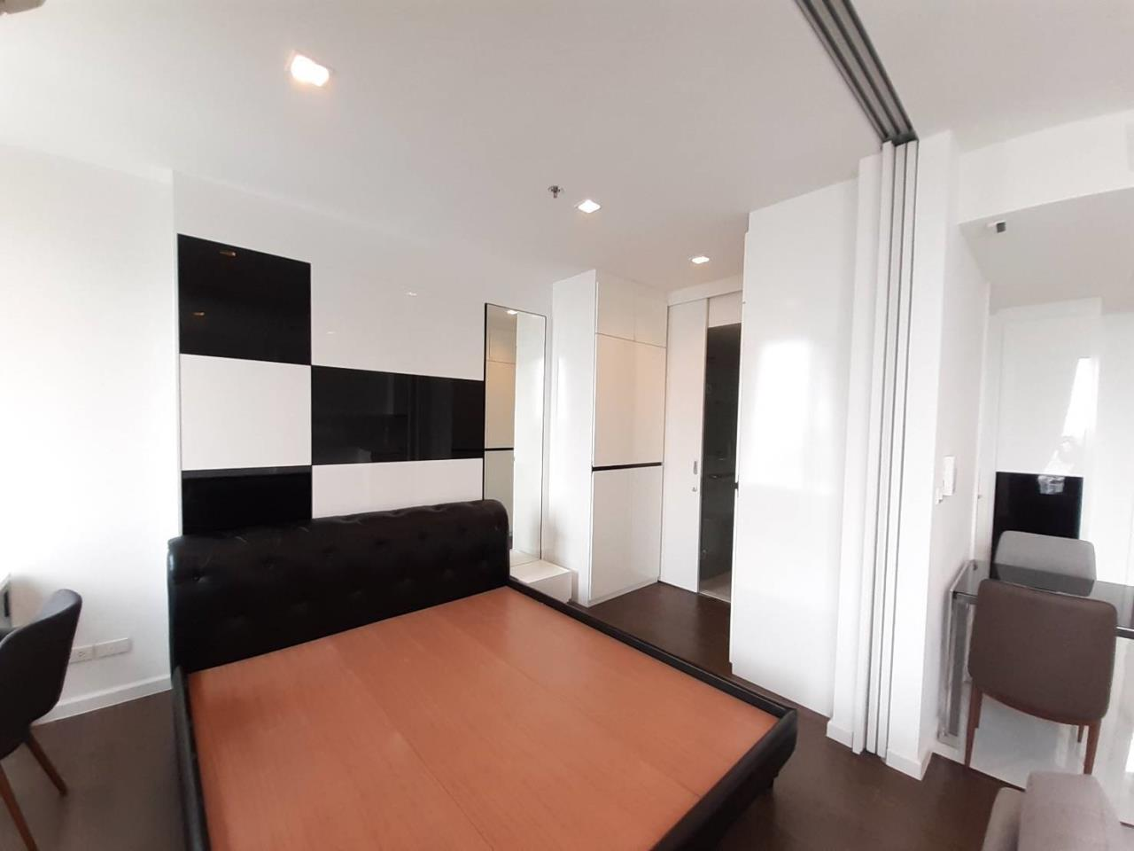 Bestbkkcondos Agency's Nara 9 1 bedroom 1 bathroom 39sqm 30000THB negotiable 7