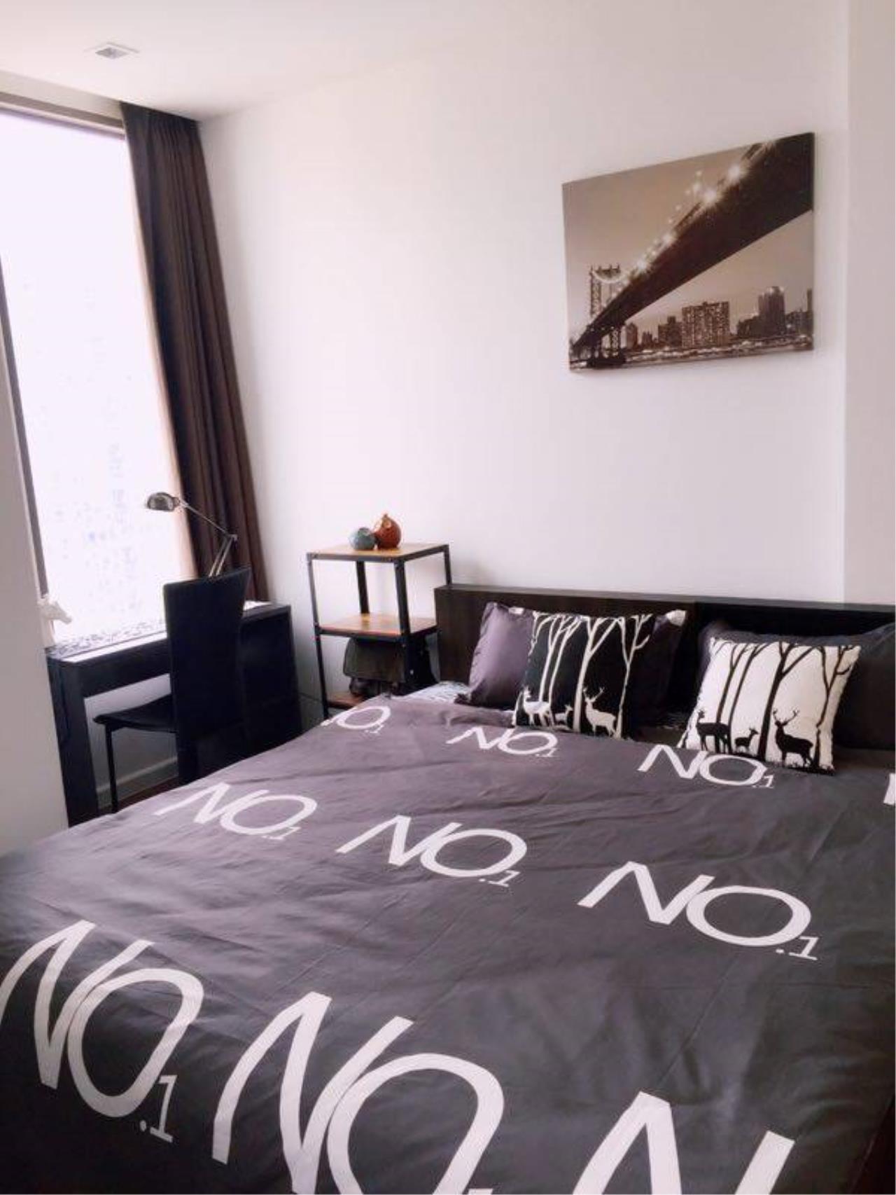 Bestbkkcondos Agency's Nara 9 1 bed 1 bath 39sqm 25000THB  3
