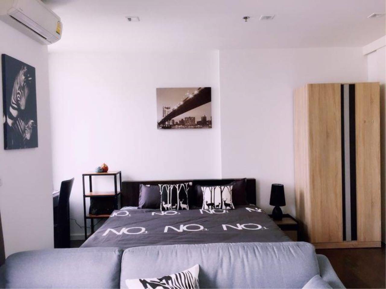 Bestbkkcondos Agency's Nara 9 1 bed 1 bath 39sqm 25000THB  4