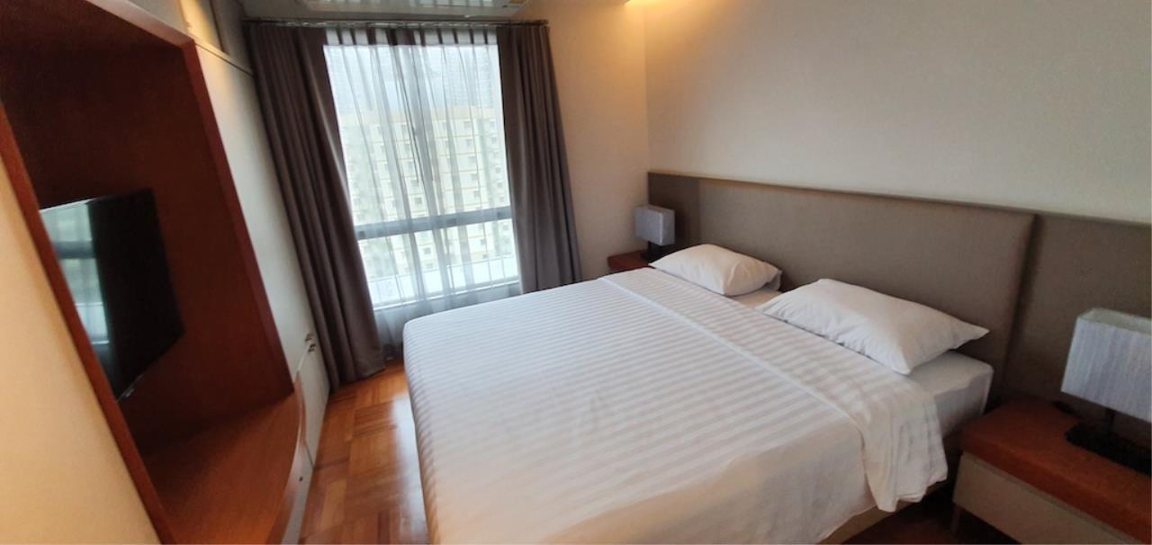 Bestbkkcondos Agency's 3 beds 2 bath 120sqm Bangkok Gardens 45000THB negotiable 7