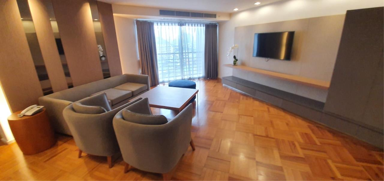 Bestbkkcondos Agency's 2 beds 2 bath 120sqm Bangkok Gardens 45000THB 3