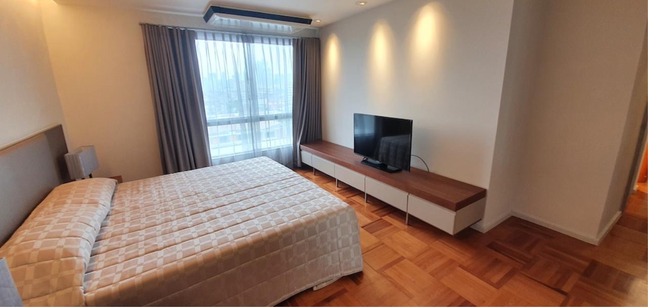 Bestbkkcondos Agency's 2 beds 2 bath 120sqm Bangkok Gardens 45000THB 11