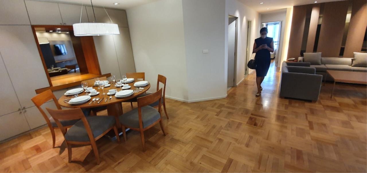 Bestbkkcondos Agency's 3 bedrooms 2 bathrooms 120sqm Bangkok Gardens 45000THB 2
