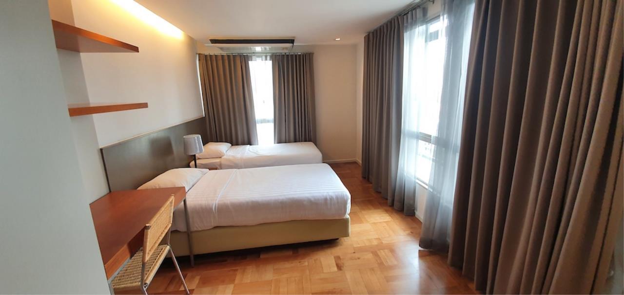 Bestbkkcondos Agency's 3 bedrooms 2 bathrooms 120sqm Bangkok Gardens 45000THB 6