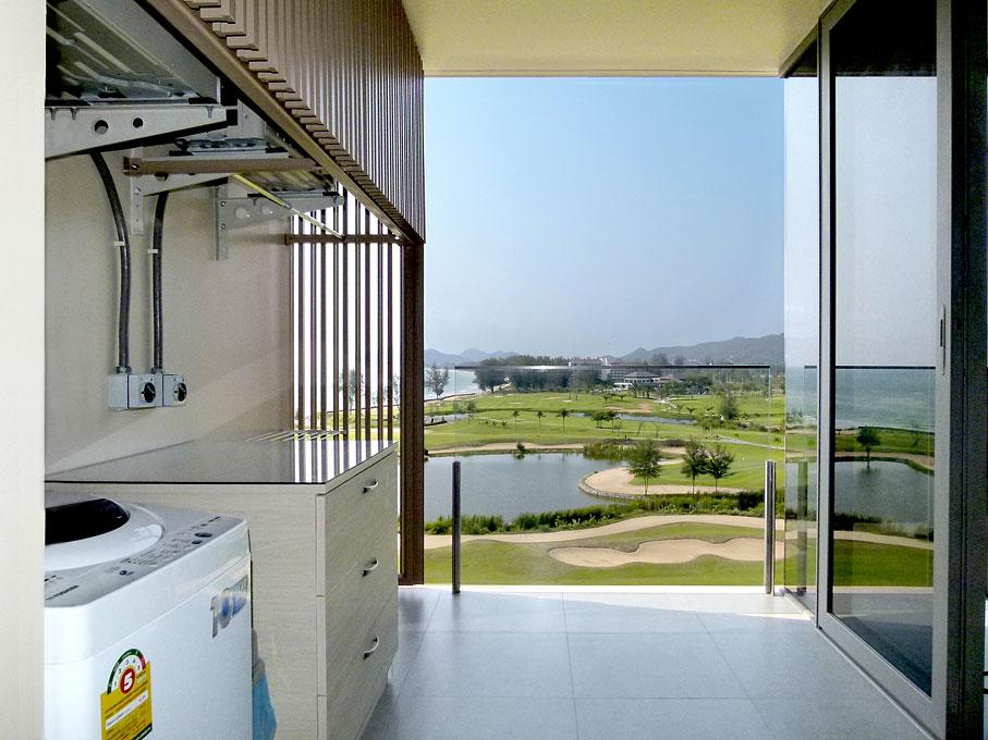 Hua Hin Condo Rents Agency's The Sanctuary Hua Hin , Khao Takiab. 12